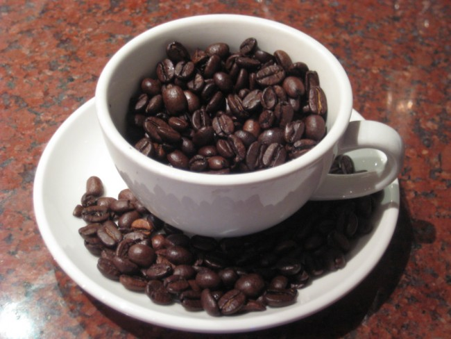 Coffee Cuts Cancer Risk