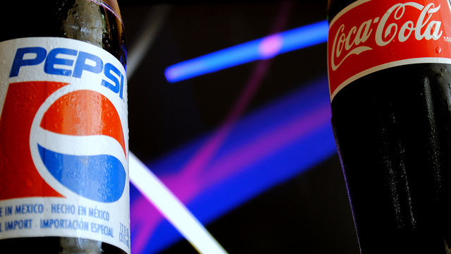 Soda Might Be Linked to Cancer