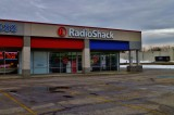 RadioShack Trademark Goes to Auction