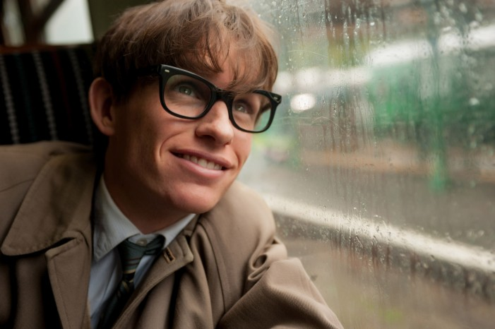 Theory of Everything and Boyhood BAFTA Results Set Oscar Picks