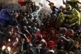 'Avengers: Age of Ultron' Has New Trailer
