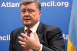 Petro Poroshenko Draws Even More Controversy