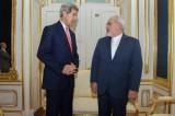 Iran Negotiates Nuclear Deal