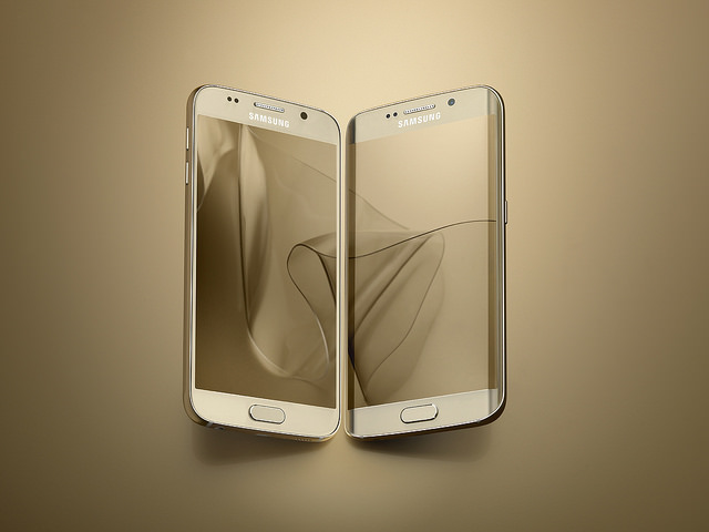 Samsung Galaxy Evolves Again
