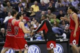 Bulls Continue to Pursue Central Division Title