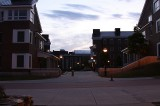 Dartmouth College Fraternity at the Center of a Hazing Controversy