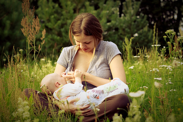 Breastfeeding Leads to Smarter and Richer Adults