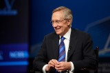 Harry Reid to Retire in 2016
