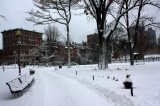 Boston's Seasonal Snowfall Record Broken