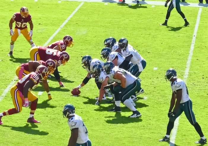 Eagles Look to Rebound After Disappointing Year