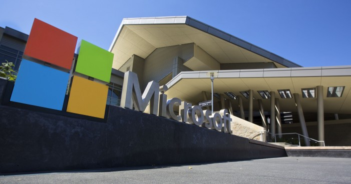 Microsoft Corporation Cuts Losses by Selling Map Tech to Uber and Display Ad Business to AOL