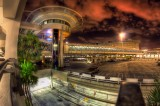 Miami International Airport Suspicious Activity