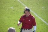 Jonathan Taylor Dismissed From University of Alabama