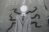 Slender Man Inspired Two Girls to Stab Classmate