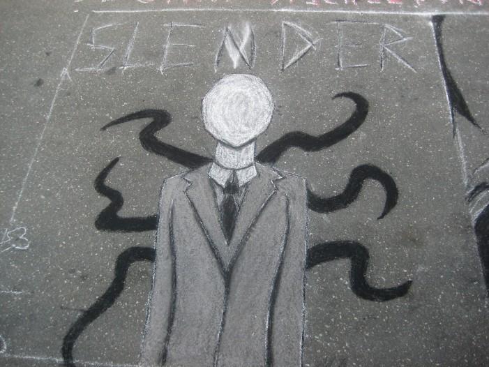 Slender Man Inspired Two Girls to Stab Classmate
