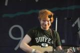 Ed Sheeran Sings First Dance Song at Wedding of Australian Couple