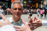 Rahm Emanuel Must Fight for Re-Election