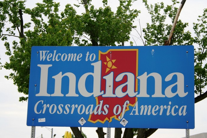 Boycott on Indiana Extends to More Cities and States