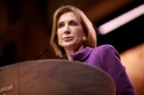 Carly Fiorina for President?