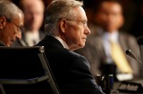 Chuck Schumer Endorsed by Harry Reid for Senate Minority Leader
