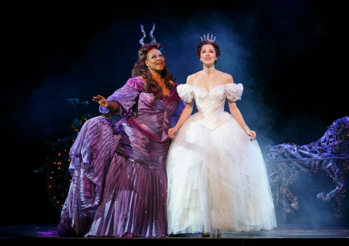 Musical 'Cinderella' Enchanting in L.A.