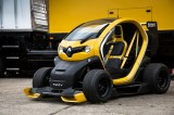 Coming Soon: A Renault Made Automobile for Teenagers