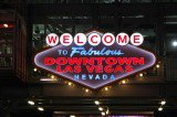Downtown Las Vegas: Forget All Your Troubles, Forget All Your Cares