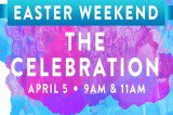 'The Cross, The Celebration and The Controversy' This Easter at Wave Church
