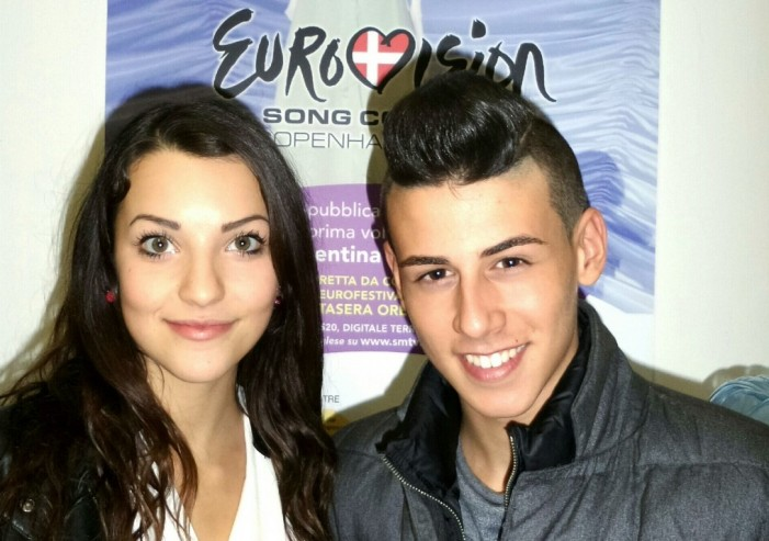 Eurovision 2015: San Marino Representative and Song Choice [Video]