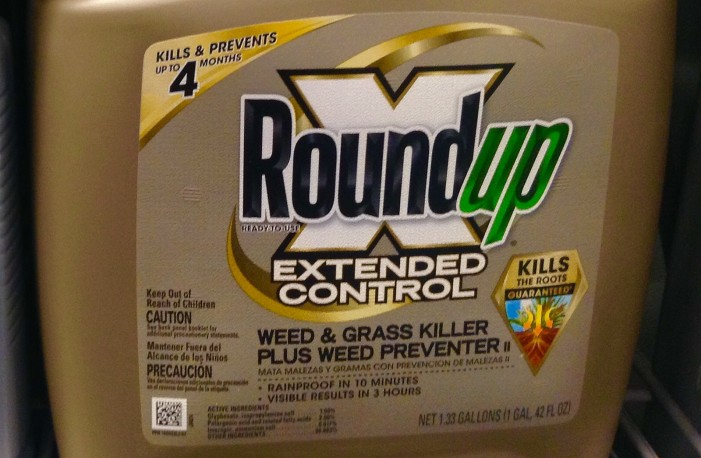 Glyphosate – So Safe You Can Drink It?