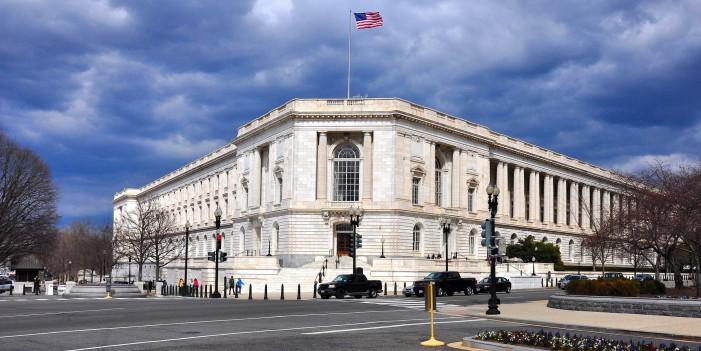 Human Trafficking Bill Meets Abortion Politics