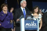 Indiana Governor Defends Law, Refuses to Add Protections for LGBT People