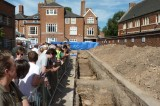 Richard III Finally Being Buried 500 Years After Reign
