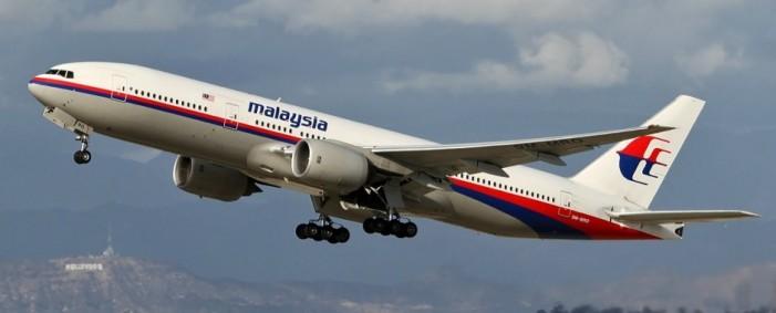 Malaysia Airlines Flight 370 Still Missing Still Searching
