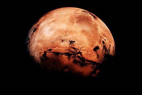 Mars: The Final Frontier