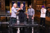 Jimmy Fallon and Guests Will Forte and Adam Horovitz Get 'Fishy'