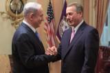 Netanyahu Win Creates History