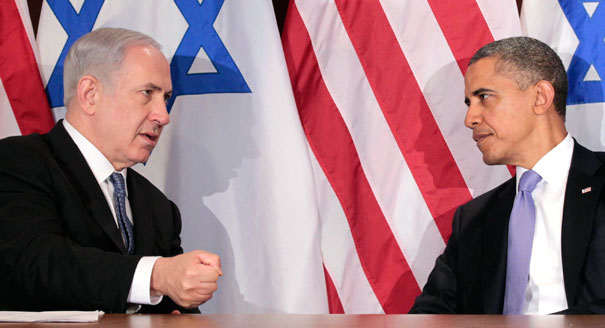 Netanyahu Wins Another Term, U.S. Not Pleased