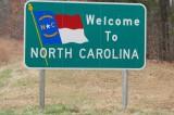 North Carolina Introducing RFRA Laws