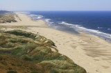 Oregon Coast Sand Dunes to Be Preserved
