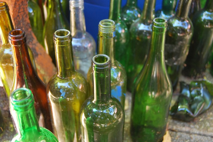 Popular California Wineries Potentially Poisoning Consumers