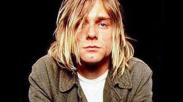 Rock Music: Buckley Versus Cobain