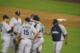 Seattle Mariners Look to Make Waves in 2015