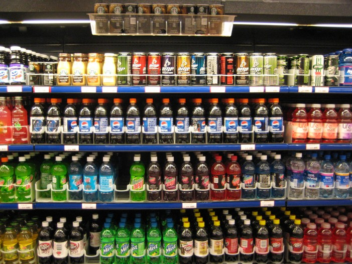 Parents Avoid Sodas With Equally Sugary Drinks