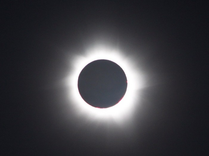 Solar Eclipse and Its Effects