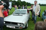 Jeremy Clarkson Out as Top Gear Host, May Face Criminal Charges