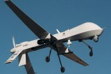 U.S. Drone Bombs Afghanistan as Obama and Ghani Talk Partnership