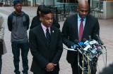 UVA Black Lives Matter