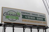 World Cannabis Week Will Be Returning to Denver