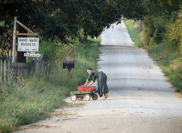 Amish Mafia in Real Life [Video]